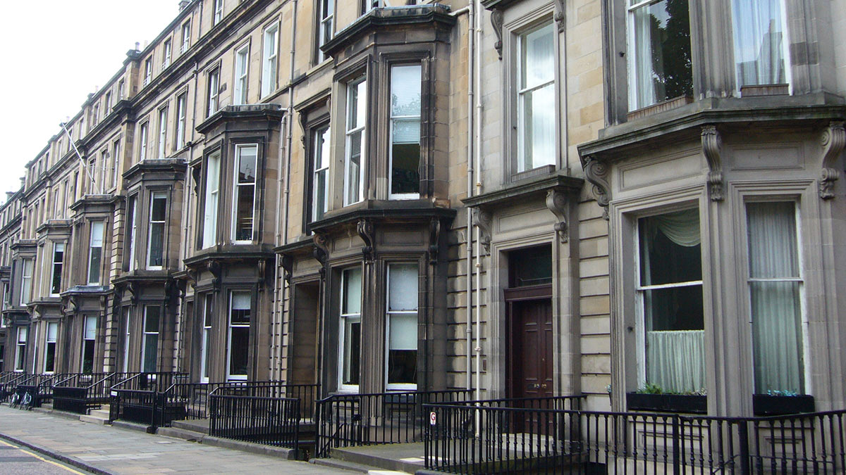 APM Lettings Scottish House Prices Rise